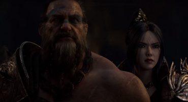 Mira el tráiler de Diablo Immortal, el nuevo juego móvil de Blizzard