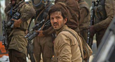 Que la fuerza te acompañe: Diego Luna protagonizará una nueva serie de 'Star Wars'