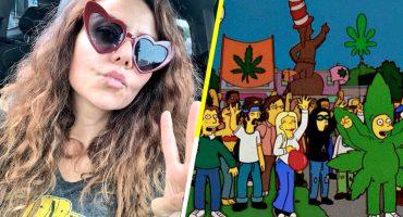 Diputada de Morena invita a escuchar a The Doors cuando se legalice la marihuana