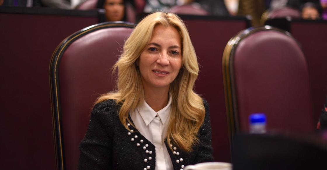 Diputada de Morena experta en política internacional confunde a Castro con Chávez