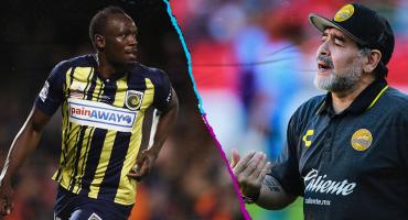 Dorados podría comenzar su colección de estrellas ¡con Usain Bolt!