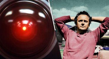Murió Douglas Rain, la voz de HAL en '2001: A Space Odyssey' de Kubrick
