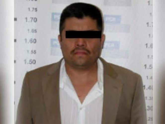 El Z-12, fundador del Cärtel de Los Zetas