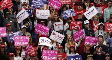 Todo lo que tienes que saber sobre las elecciones intermedias de Estados Unidos