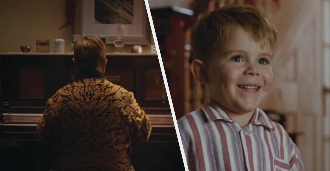 El comercial de Elton John que te hará llorar