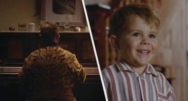 El comercial navideño de Elton John que te hará llorar