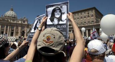 Se encuentran restos en el Vaticano que podrían ser de una niña 'desaparecida' en 1983
