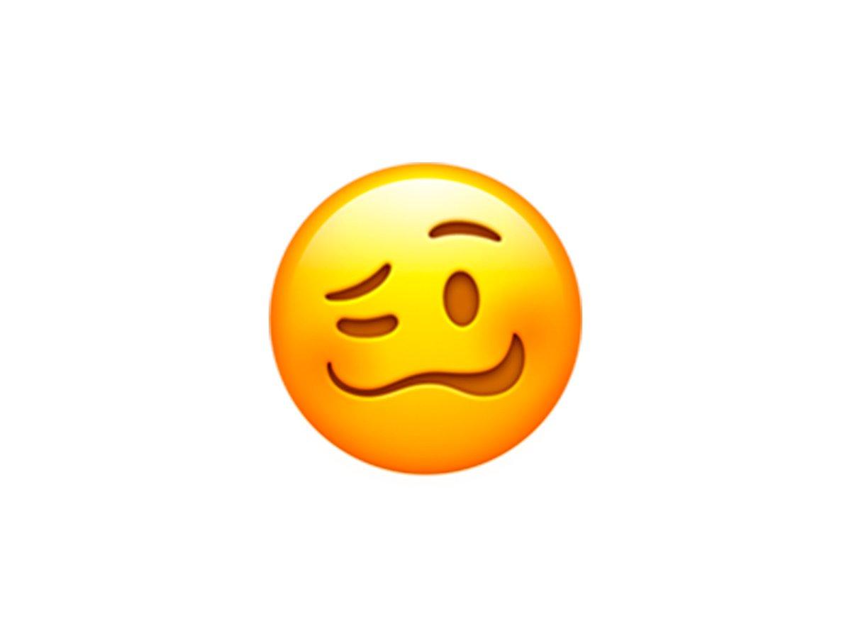 Este es el emoji del iOS 12.1 que la gente no está comprendiendo