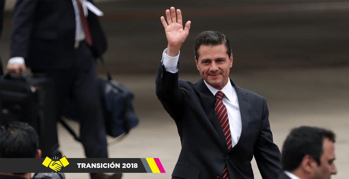 Adiós, Pinos: Estos son los lugares a los que podría irse a vivir Peña Nieto