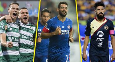 ¿Qué equipos pueden sellar su boleto a la Liguilla este fin de semana?