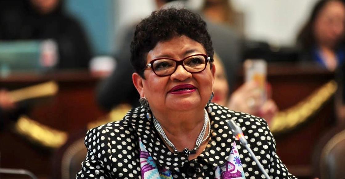 ¿Una limpia? Ernestina Godoy será la próxima titular de la Procuraduría de Justicia CDMX