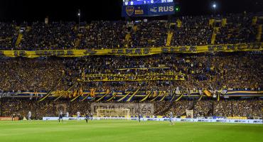 Los siete estadios de fútbol más intimidantes del mundo, según la BBC