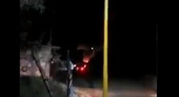 Otra vez Tultepec: reportan explosión de polvorines en municipio del Edomex