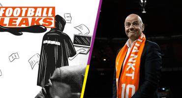 FIFA se defendió tras las acusaciones de Football Leaks ¿A quién le creemos?