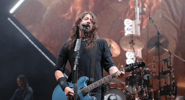 Foo Fighters darán concierto en el Super Saturday Night, previo al Super Bowl