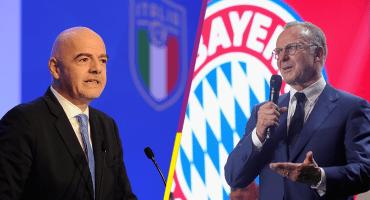 Las nuevas y explosivas revelaciones de Football Leaks