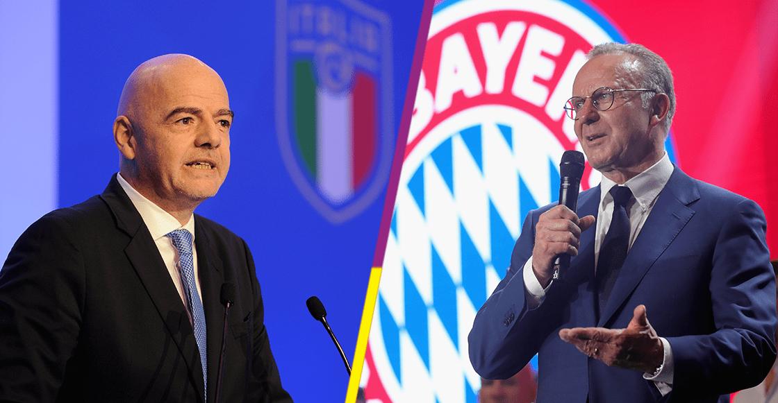 Football Leaks revela escándalo del PSG y Manchester City