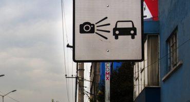 ¡Bye a las fotomultas! En CDMX ahora habrá 'sanciones por puntos' en placas de circulación
