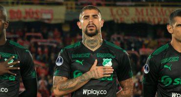 Juan Quintero, el futbolista que intentaron matar por la eliminación de su equipo