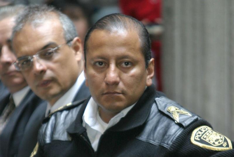 Gabriel Regino, exfuncionario de AMLO