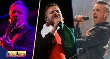 Chemical Brothers, Lorde, Khalid y las mejores fotos del Corona Capital 2018