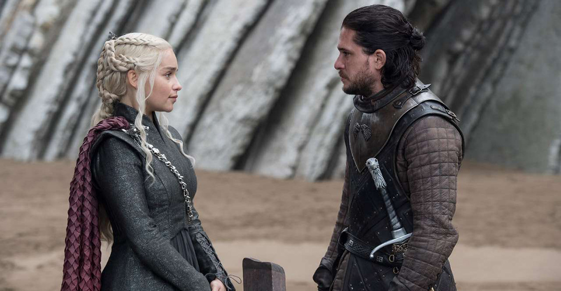 Confirmada la fecha de estreno de la temporada final — Game of Thrones
