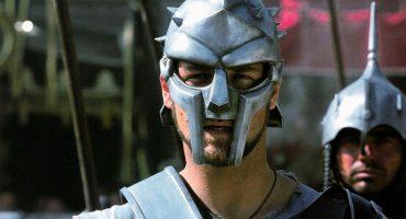 ¡Ridley Scott ya está trabajando en una secuela de 'Gladiador'!