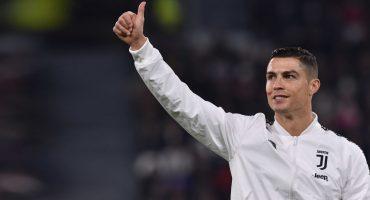 ¡Tremendo crack! Revive el gol de Cristiano Ronaldo al SPAL