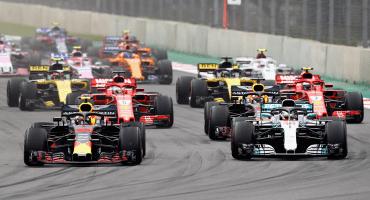 Vietnam madruga a la Fórmula 1 y anuncia su Gran Premio para abril del 2020