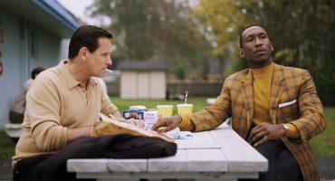 'Green Book' se perfila como una de las películas favoritas de 2018 y 2019