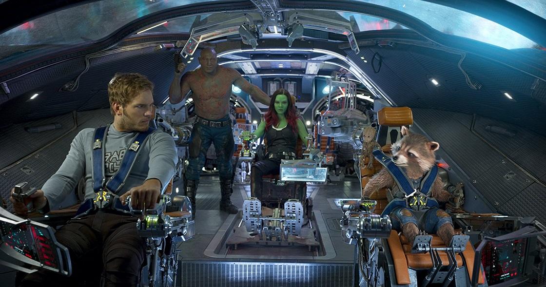 Posibles nuevas direcciones para Guardians of the Galaxy 3
