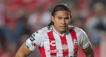 Necaxa corta al Gullit Peña a dos jornadas de terminar la temporada