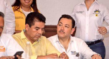 Renuncia Héctor Serrano al PRD... pero seguirá con la bancada en San Lázaro