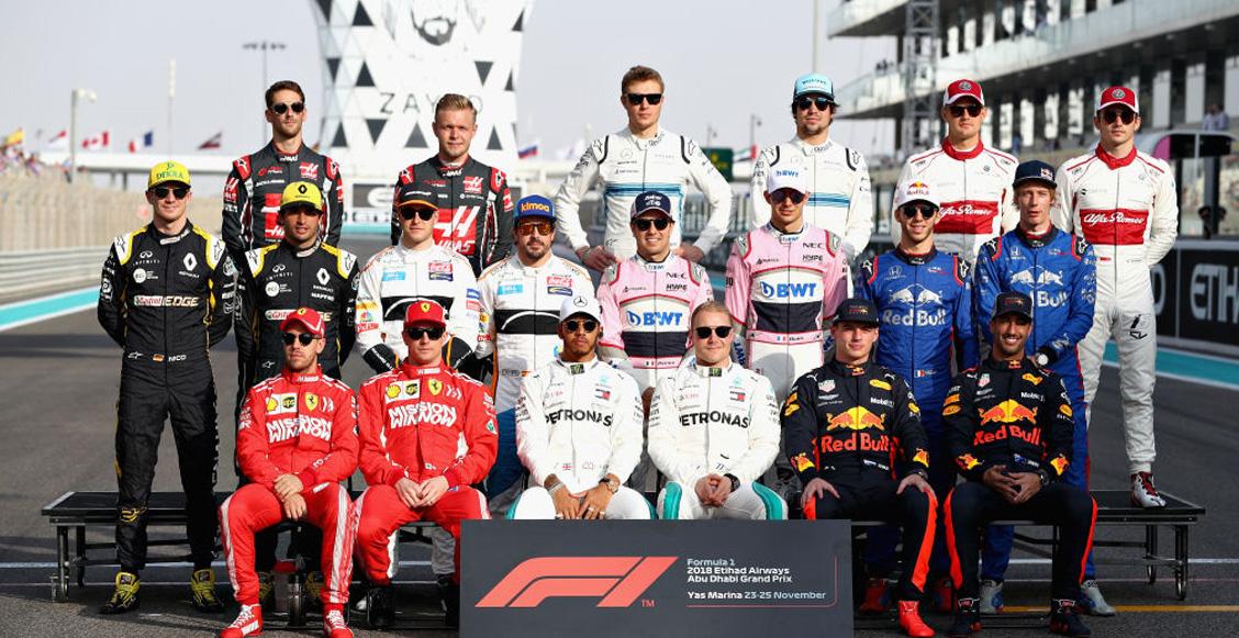 En imágenes: Así se vivió la última carrera de Fernando Alonso en la Fórmula 1