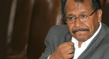 Más renuncias en el PRD: secretario de Acción Política se fue con todo y militantes