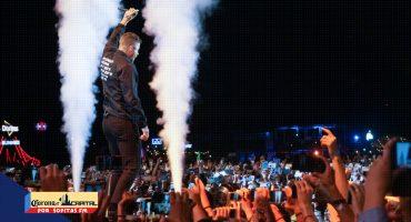 Imagine Dragons y su homenaje a México en el Corona Capital 2018 <3