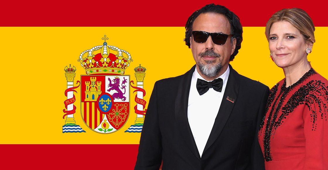 Ahora eres nuestro hermano: España le concede la nacionalidad a Alejandro González Iñárritu