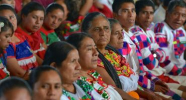 Senado aprueba la creación del Instituto Nacional de los Pueblos Indígenas