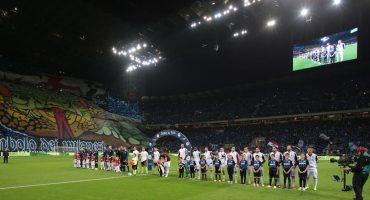 ¡Dame un abrazo, hermano! Inter y Milan planean renovación conjunta del Giuseppe Meazza