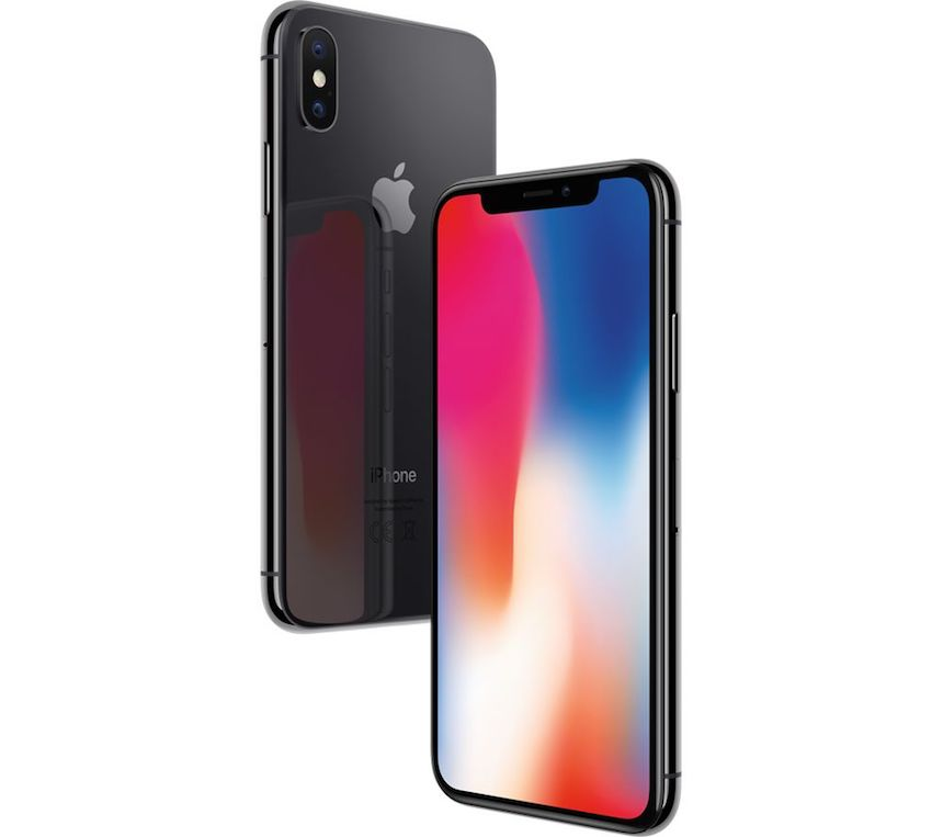 Apple confirma que el iPhone X presenta una grave falla