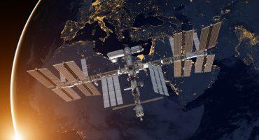 ¡Bichos invasores causan caos en la Estación Espacial Internacional!