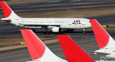 Los pilotos de Japan Airlines han fallado 19 veces la prueba del alcoholímetro
