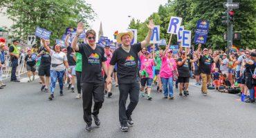 EU elige a su primer gobernador abiertamente gay con Jared Polis en Colorado