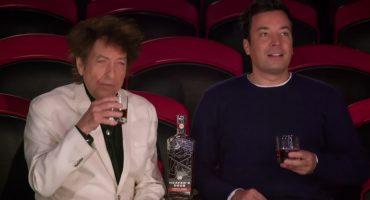 ¿Fue solo un sueño? Mira la aparición de Bob Dylan en un sketch de Jimmy Fallon