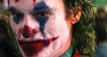 Se filtra un video con las primeras escenas de Joaquin Phoenix en 'The Joker'
