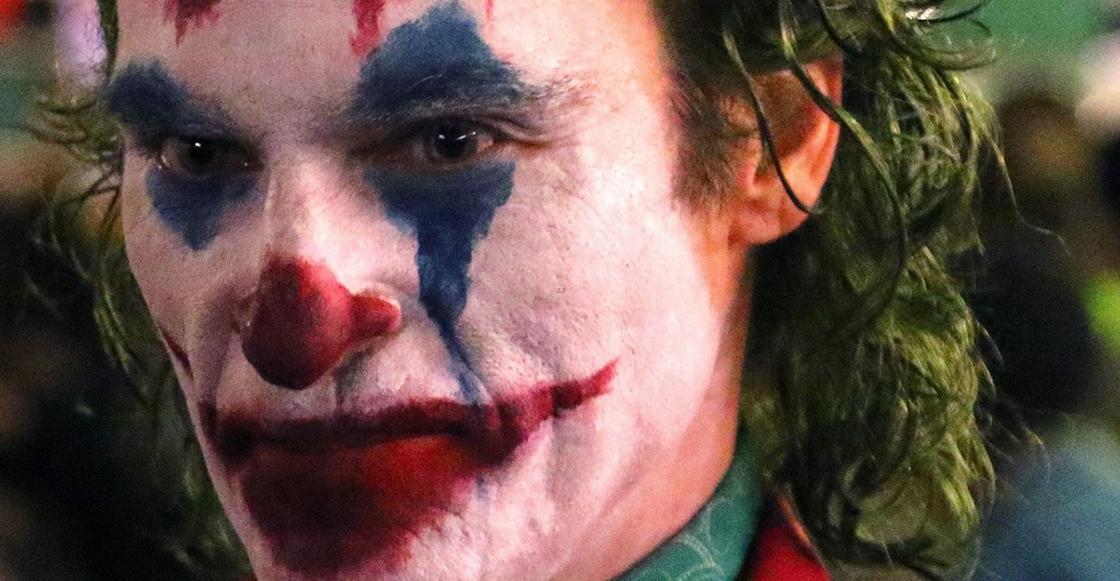 Se filtran las primeras escenas de Joaquin Phoenix en 'The Joker'