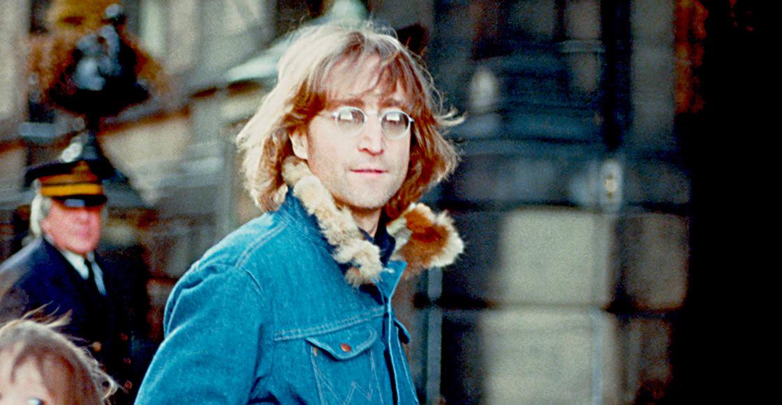 Justo en día de elecciones, Yoko Ono lanza tema de protesta de John Lennon
