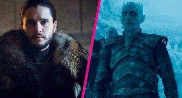 Teorías de fans presenta: Jon Snow y un ejercito de muertos vs Night King
