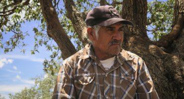 En imágenes: la vida y muerte de Julián Carrillo, el activista rarámuri asesinado en Chihuahua