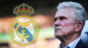 ¡Bombazo bávaro! Jupp Heynckes sería la primera opción para dirigir al Real Madrid